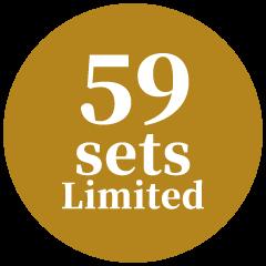 59 sets Limited